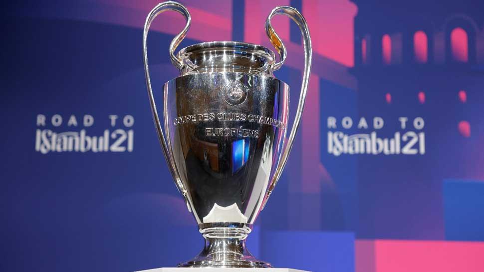 Football: Turkey की जगह अब England में हो सकता है Champions League Final