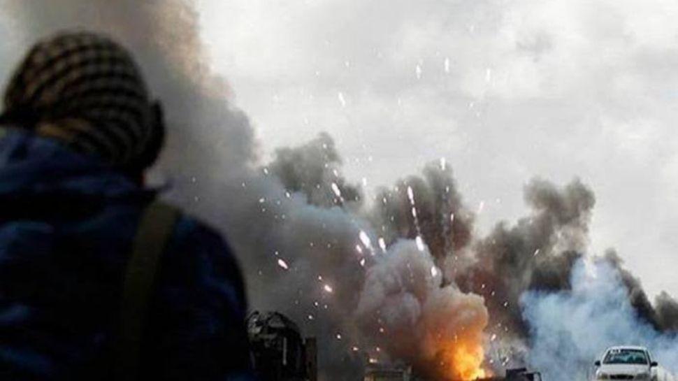 Afghanistan की राजधानी काबुल में स्कूल के पास धमाका, 25 लोगों की मौत