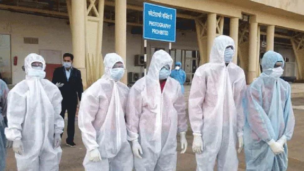UP ग्राम विकास विभाग का आदेश जारी, कोविड से मृत कर्मचारियों के आश्रितों को जल्द मिलेगी 50 लाख की मदद