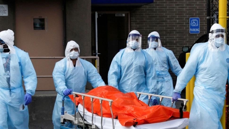 Thailand से बुलाई गई थी कॉल गर्ल, कोरोना संक्रमण से मौत के बाद उठे सवाल