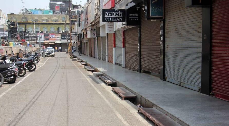 UP Lockdown: उत्तर प्रदेश में 17 मई तक आंशिक कोरोना कर्फ्यू, जानिए किन चीजों पर रहेगी पाबंदी