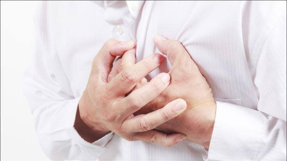 Heart patients should be cautious