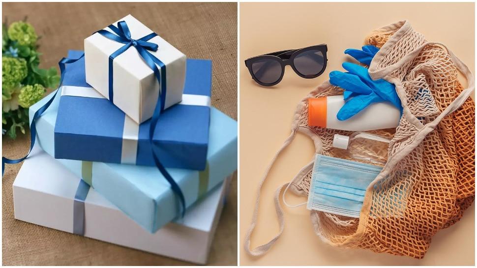 Mother's Day Gifts: अपनी मां को आज ही दें सेहत के तोहफे, Covid-19 से बचाव में आएंगे काम