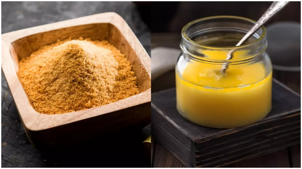 Jaggery And Ghee To Boost Immunity