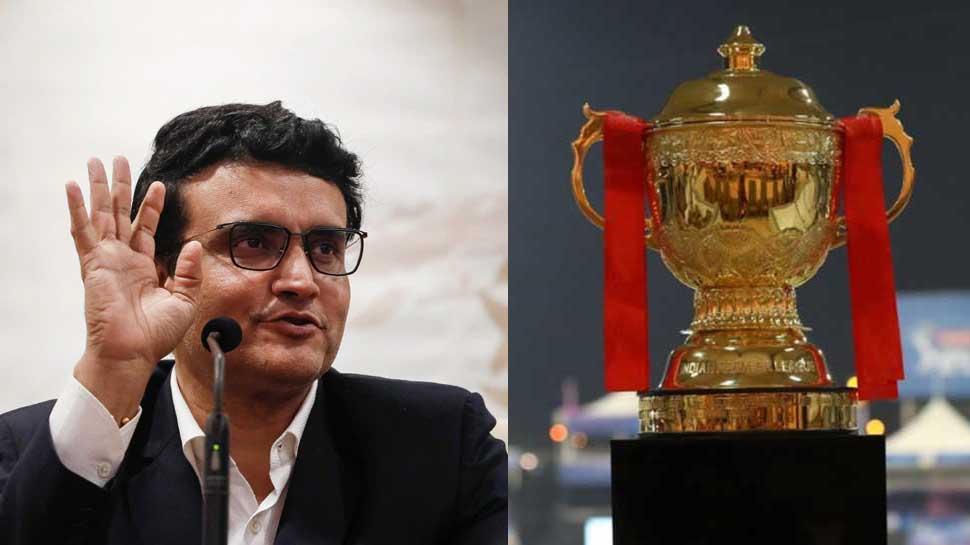 IPL 2021 के बाकी मैच भारत में होंगे या नहीं? BCCI अध्यक्ष Sourav Ganguly ने दिया बड़ा बयान