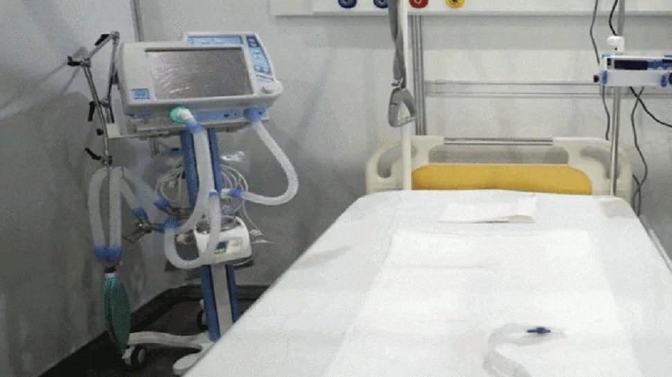 इलाज के बहाने पैसा कमाने का फंडा! किराए पर दिए गए सरकारी वेटिंलेटर, MP ने की जांच की मांग