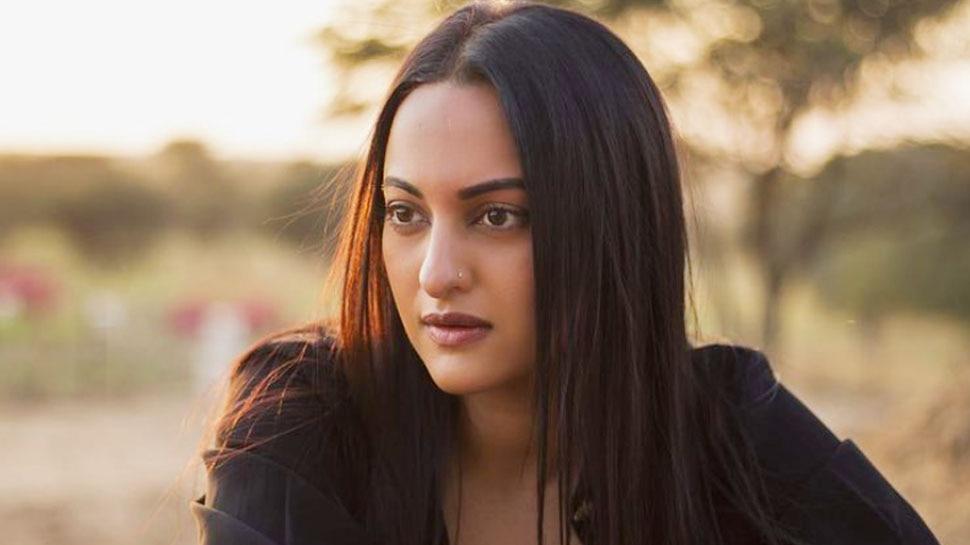 कोरोना काल में Sonakshi Sinha को मिल गई नई Hobby, बताया कैसे गुजार रहीं वक्त