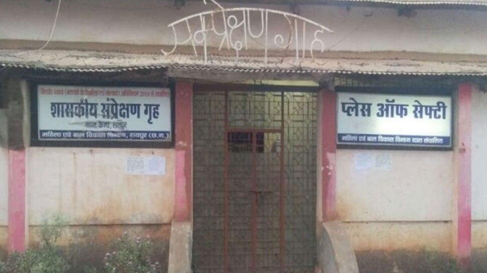 रायपुर में कोरोना विस्फोट: बाल संप्रेक्षण गृह में 45 बच्चे और 5 स्टाफ पॉजिटिव