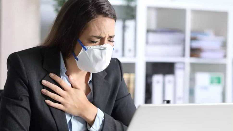 भारत में कोरोना वायरस के बढ़ते संक्रमण के बावजूद रिकवरी रेट काफी अच्छा