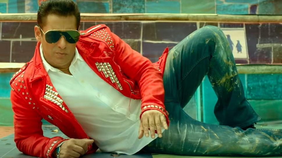 Iulia Vantur की आवाज में Salman Khan की Radhe का गाना रिलीज, बोले- घर पर रहकर रहो जूम-जूम