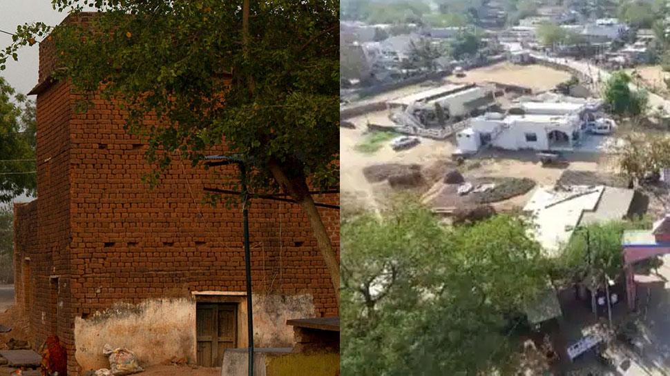 भंड़ारा जिले के 90 गांवों में कोरोना का एक भी मरीज नही: Salute