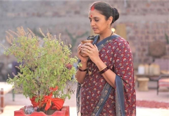 बिहार की राजनीति पर आधारित सीरीज महारानी का दमदार ट्रेलर लॉन्च, जातीय मुद्दे को लेकर विवाद