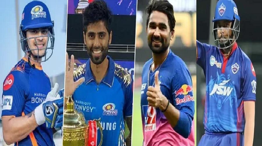 श्रीलंका दौरे पर दिग्गजों की गैरमौजूदगी में इन खिलाड़ियों को मिलेगा हुनर दिखाने का मौका