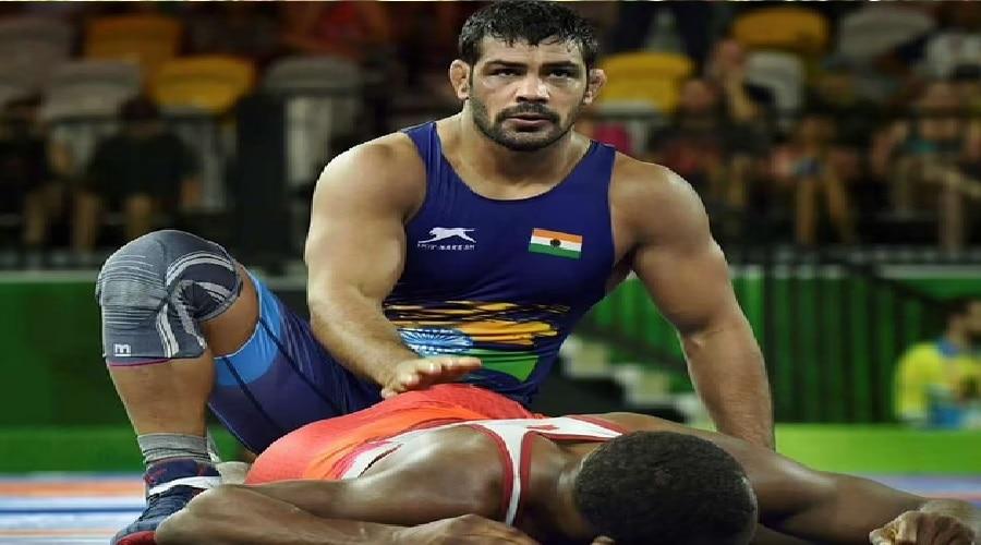 लगातार बढ़ रहीं ओलंपिक पदक विजेता सुशील की मुश्किलें, WFI ने भी लगाई लताड़
