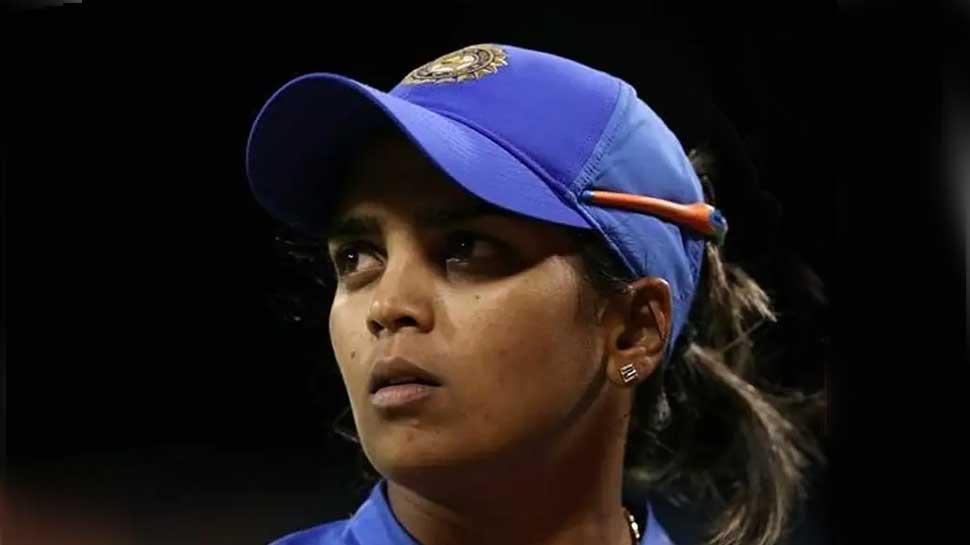 Corona की वजह से मां-बहन को खोने पर क्रिकेटर Veda Krishnamurthy का छलका दर्द, कहा- 'बदल गई मेरी दुनिया'
