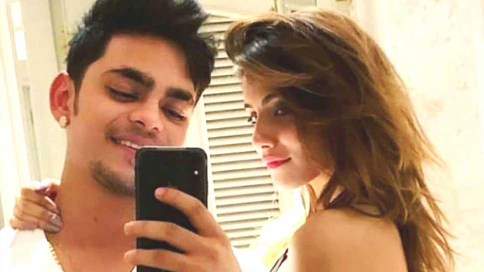 अनजान शख्स ने बनाया Ishan Kishan की Girlfriend का Fake Account, Aditi Hundia ने Instagram पर मांगी मदद