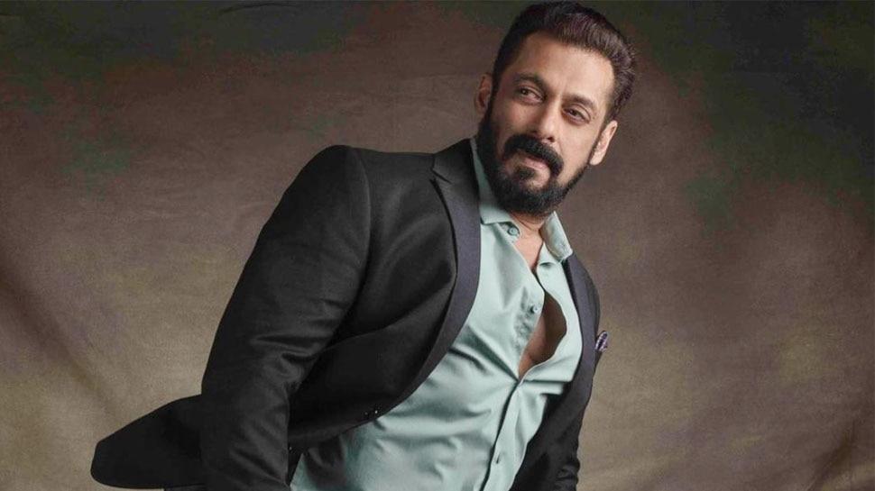 Salman Khan की फैमिली में इन लोगों को हुआ था Corona, फिल्म Radhe के प्रमोशन में किया खुलासा