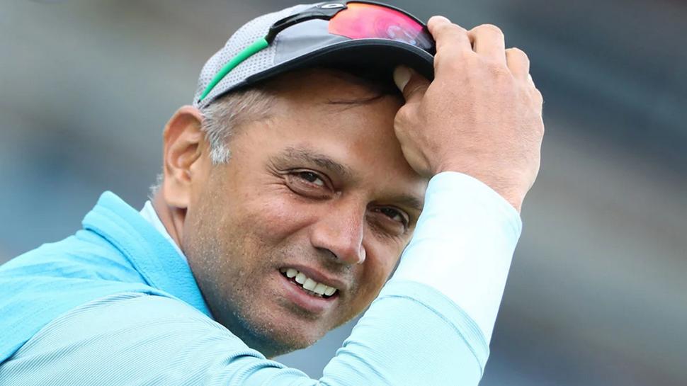 Team India के कोच बन सकते हैं Rahul Dravid! जानिए क्या है पूरा मामला