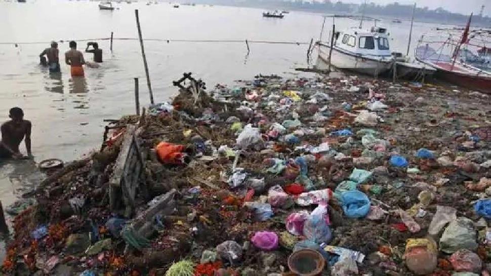 Dead Body found in rivers