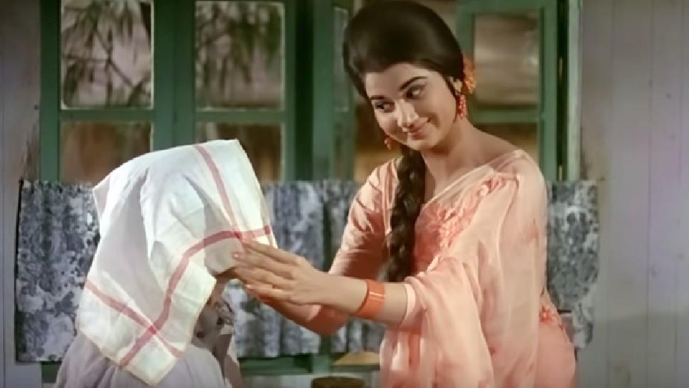 bollywood actress nazima photo