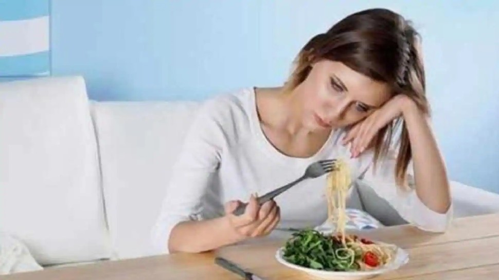 Be careful if you feel less hungry, these problems may be, learn how to avoid
