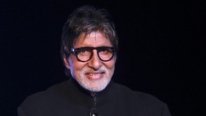 पिता की कविता का पाठ कर अमिताभ बच्चन ने कोविड योद्धाओं को यूं किया प्रोत्साहित