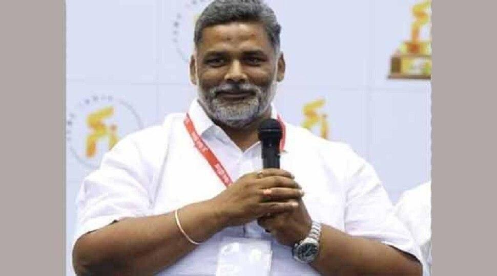 पूर्व सांसद पप्पू यादव को भेजा जाएगा मधेपुरा जेल, 32 साल पुराने मामले में हुई है गिरफ्तारी