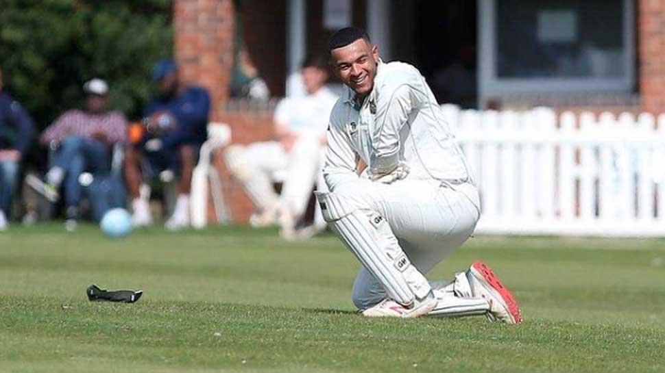 दुखद: 24 साल के क्रिकेटर का नेट प्रैक्टिस के दौरान अचानक हुआ निधन