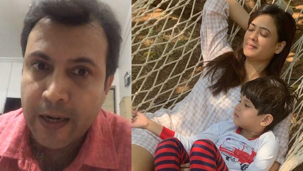 Shweta Tiwari के वीडियो का उन्हीं की भाषा में Abhinav Kohli ने दिया जवाब, खोल के रख दी पोल