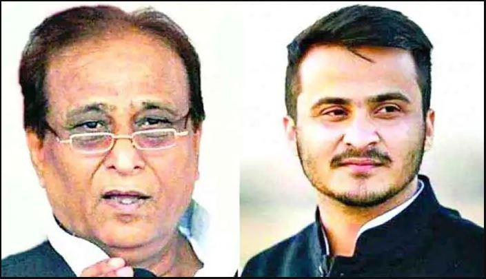अखिलेश यादव ने बताया कैसा है कोविड से लड़ रहे आजम खान और उनके बेटे का हाल