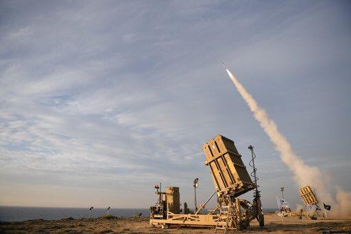 जानिए क्या है आयरन डोम, जो फिलस्तीनी रॉकेट से बचाता है इजरायल के लोगों की जान