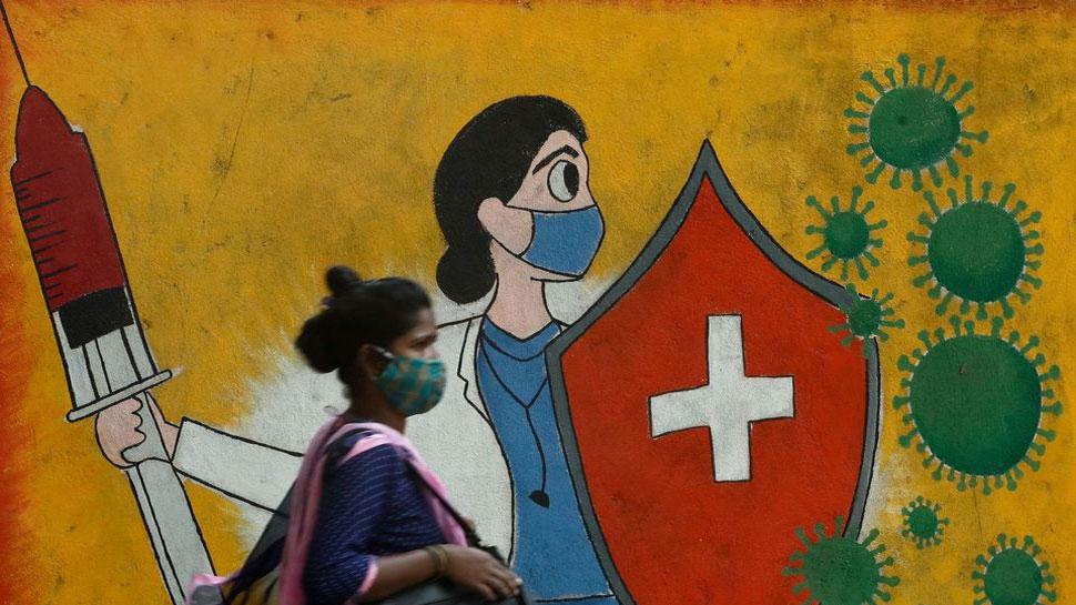 महाराष्ट्र-गुजरात और राजस्थान में Mucormycosis के हजारों मरीज, हैरान कर रहा है डेथ टोल