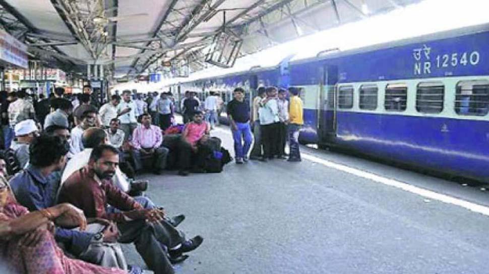 Cancelled Trains List: रेलवे ने रीवा-जबलपुर इंटरसिटी सहित, इन ट्रेनों को अगले आदेश तक किया रद्द, देखें पूरी LIST