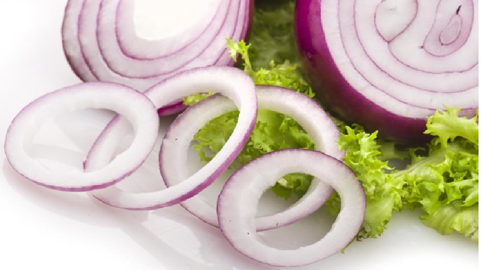 Health news know here Benefits of raw onion  Benefits