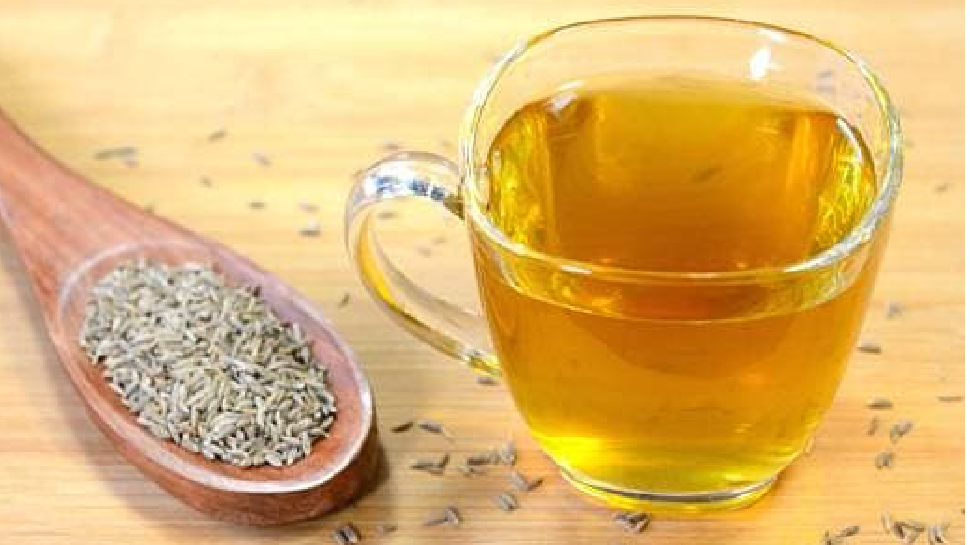 Just a Glass of Cumin Water Will Make You Thinner, Faster Weight Loss, Just Know the Right Time to Consume