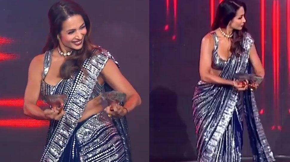 Malaika Arora ने किया बंगाल का फेमस धुनुची डांस, VIDEO देख लोग बोले- खूब भालो