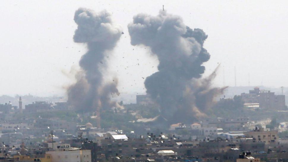 इजरायल के हवाई हमले में गई हमास के कमांडर की जान, आतंकी संगठन ने कहा- बड़ा नुकसान