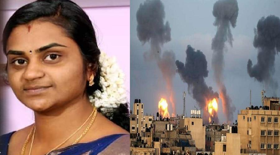 सौम्या संतोष की मौत पर इजरायल ने ऐसे जताया शोक, मुंबई हमले की लोगों को आई याद