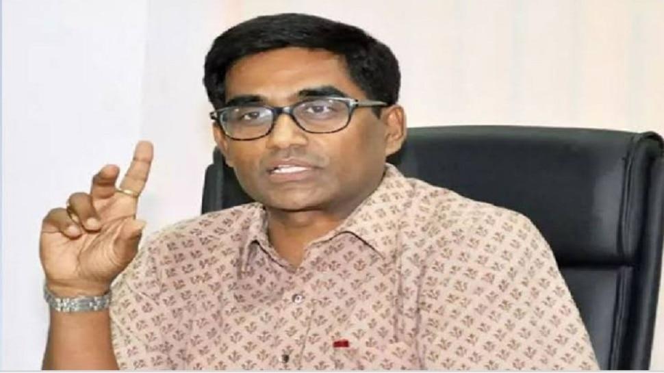 बिहार: प्रत्यय अमृत को बनाया गया अपर मुख्य सचिव, दो IPS का हुआ तबादला