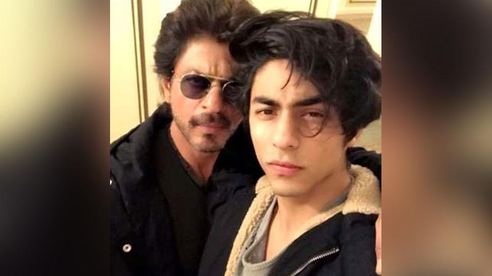 Shah Rukh Khan के बेटे को नहीं है घर में शर्टलेस रहने की इजाजत, जानिए क्या है वजह