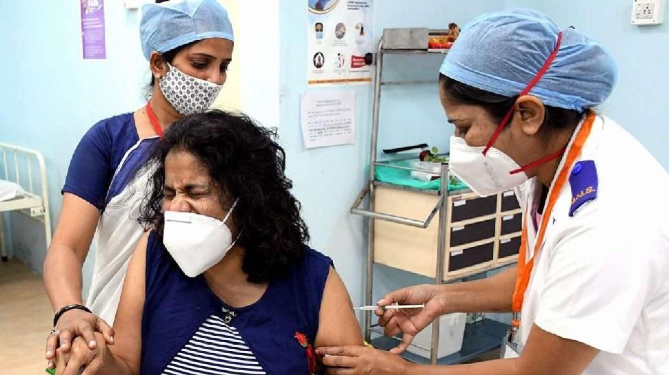 18+ Vaccination: दूसरे राज्यों से UP में रहने आए हैं तो भी लगेगा टीका, आधार कार्ड की बाध्यता नहीं
