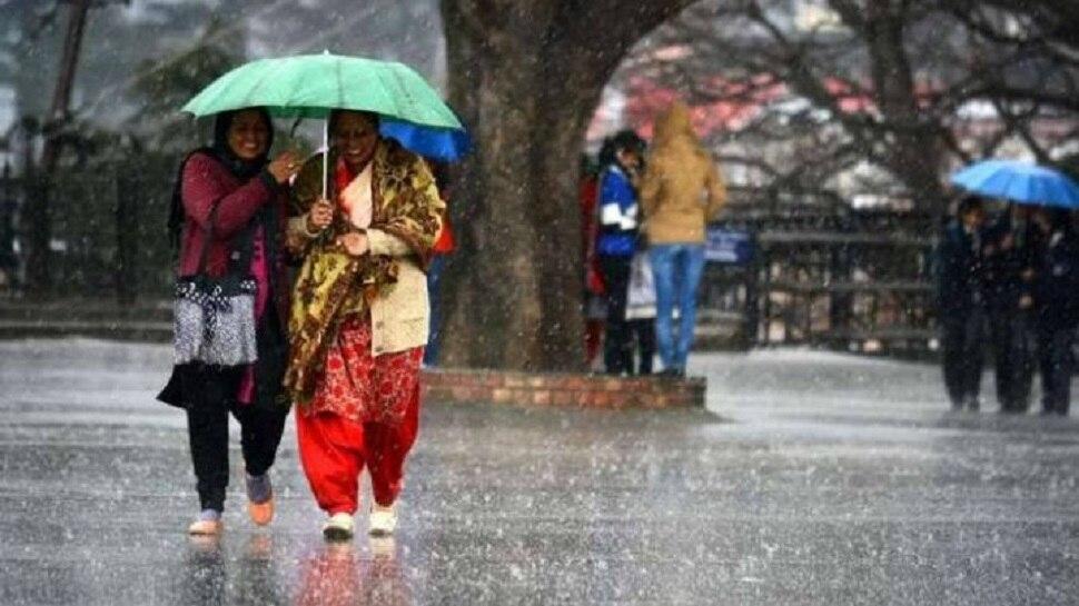 Bihar Weather Update: बदल रहा है मौसम का मिजाज, कई जगह बारिश का अनुमान