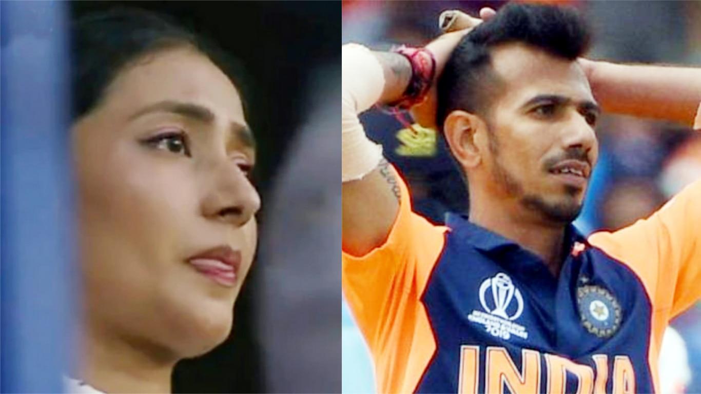 भयानक हालात से गुजर रहा Chahal और Dhanshree का परिवार, सोशल मीडिया पर फैंस को बताया अपना दर्द