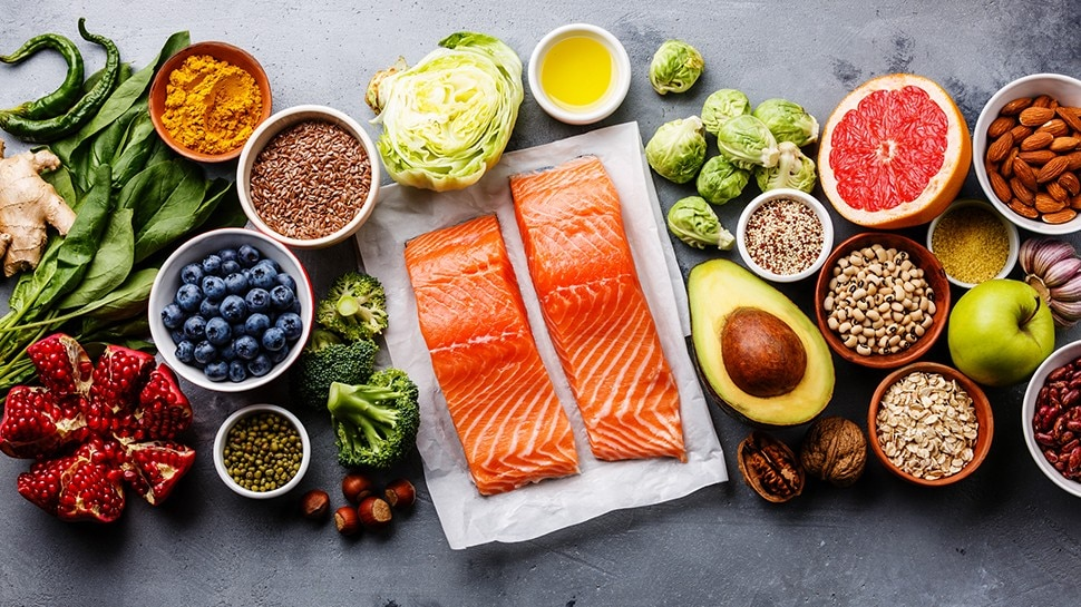 This 4 Foods Will Increase Your Body Immunity Health News