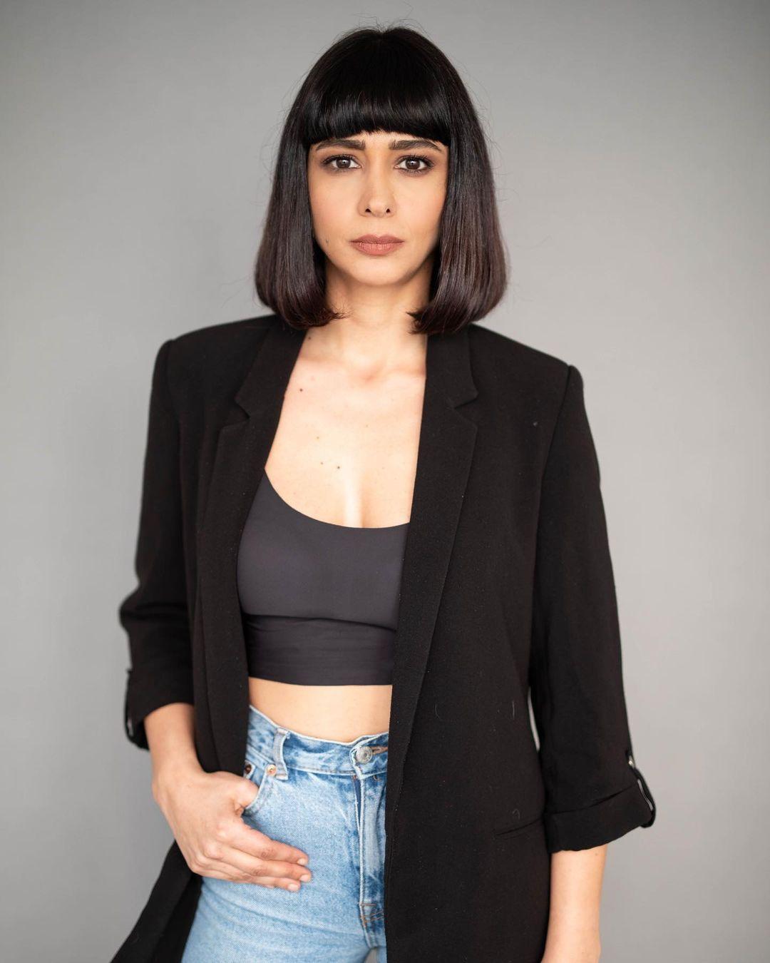 Actress Shot By Israeli Police