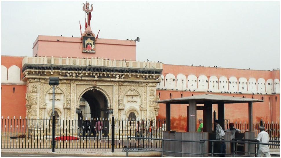 Karni Mata Temple India