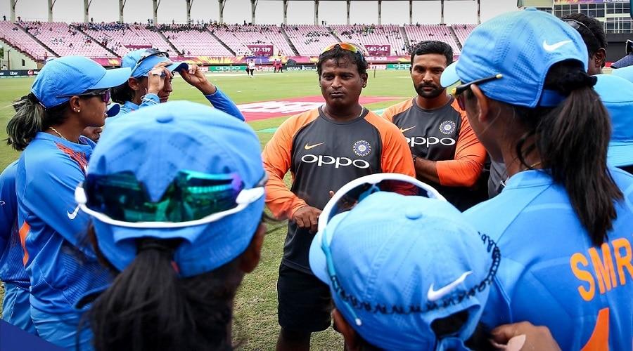 2018 में विवाद के बाद जिसे हटाया, उसे फिर बनाया भारतीय महिला टीम का कोच