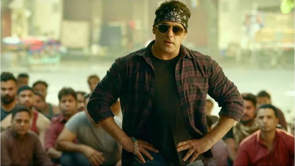 Radhe Day 1 Box Office Collection: जानिए पहले दिन कितनी हुई कमाई, ऐसा रहा Salman Khan की फिल्म का परफॉर्मेंस