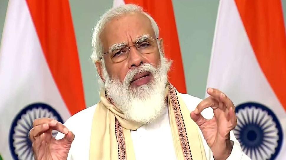 PM Kisan की 8वीं किस्त जारी, PM Modi ने दिया 9.5 करोड़ किसानों को तोहफा, जानिए स्टेटस