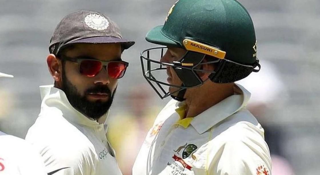 Virat Kohli के बर्ताव को लेकर ऑस्ट्रेलियाई कप्तान ने कसा तंज, बोले- इस वजह से उन्हें कभी नहीं भूल सकता